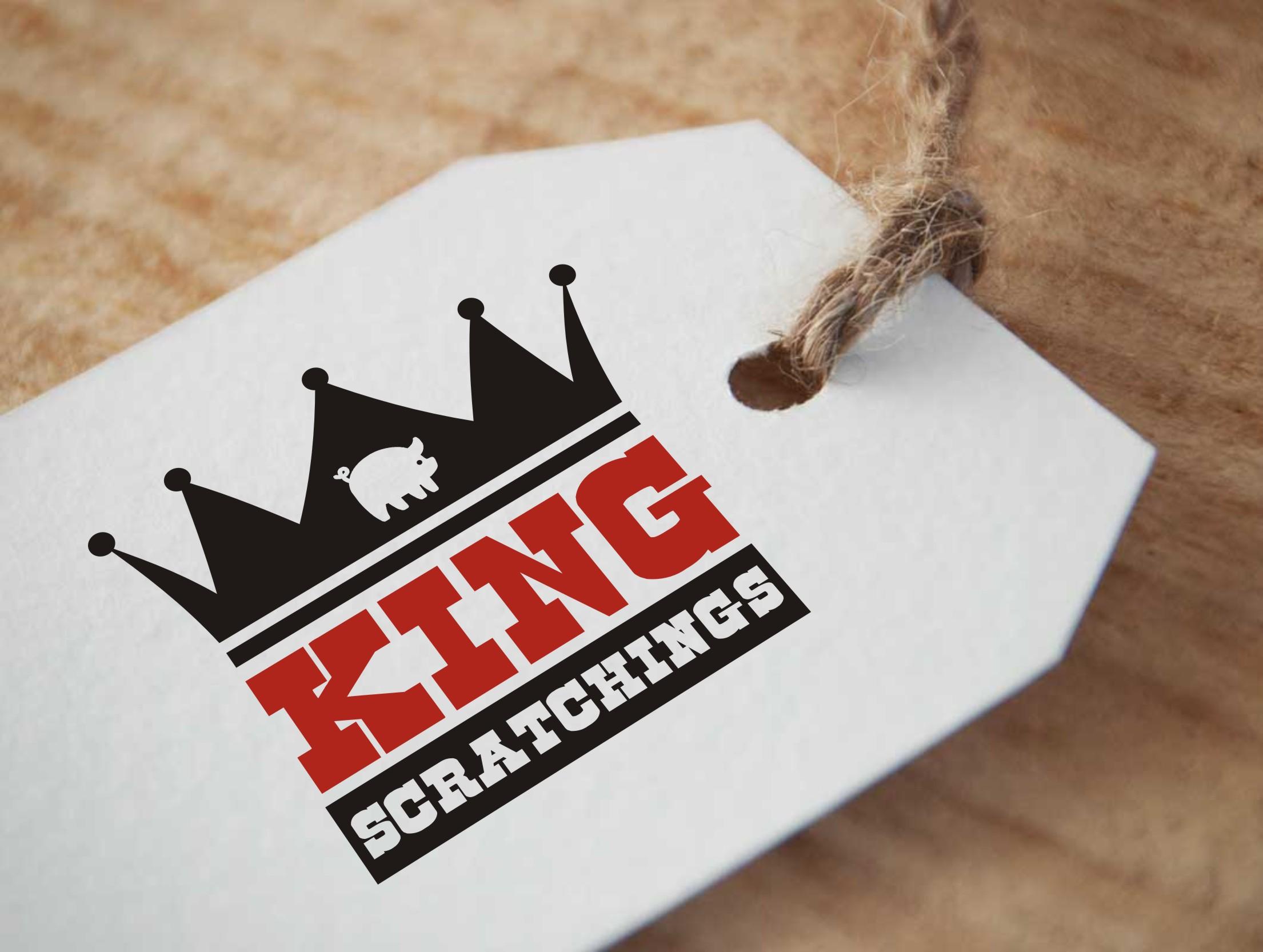 розробка логотипу для виробника снеків львів
